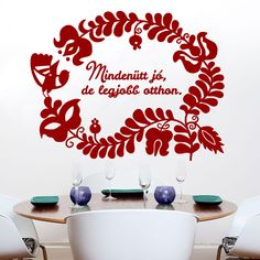 Invitation Cards, Invitations, Hungarian Embroidery, Work Inspiration, Jaba, Diy Projects To Try, Quilling, Wall Stickers, Packaging Design