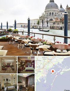 The Gritti Palace (Venedig, Italië)