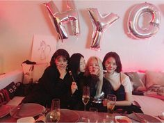 Girls'Generation SNSD - IG Update HyoYeon's Birthday