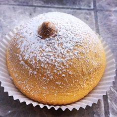 tette delle monache bimby No Cook Desserts, Italian Desserts, No Cook Meals, Xmas Food, Christmas Baking, Italian Cookies, My Dessert, Almond Cakes, Pastry Cake