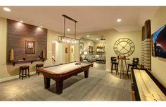 The Ensenada Game Room