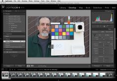 Lightroom 4 and the Digital Zone System