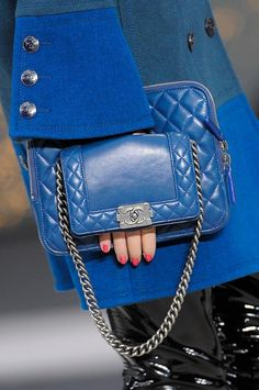 Chanel Details A/W '13
