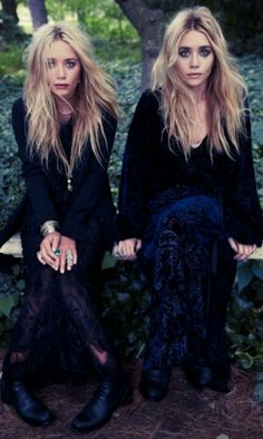 Olsens | Fashion Magazine Shoot