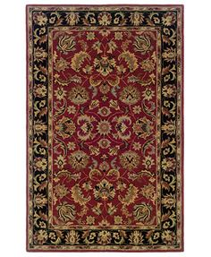 """MANUFACTURER'S CLOSEOUT! Sphinx Area Rug, Windsor 23102 5'0\"""" X 8'0\"""""""