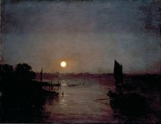 moonlight, william turner, 1797