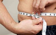 Overweight people may need to eat more to feel full even after they lose weight because their high-fat diet has permanently damaged the stomach, a study has found. Put On Weight, Trying To Lose Weight, Show Of Hands, High Fat Diet, Health Promotion, How To Eat Less, Lifestyle Changes, Cartier Love Bracelet, Pin Image