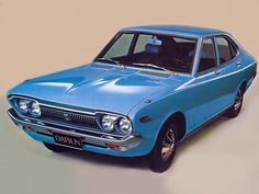 160 J - 1973