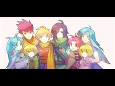 Golden Sun - Page One ~ Main Menu (EXTENDED) Anime Songs, Golden Sun, Main Menu, Game 3, Videogames, Family Guy, Youtube, Movies, Fictional Characters