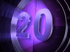 Countdown Animation made with 3D real-time software Ventuz !! http://shop.stereolize.com/ventuz/countdown/countdown.php