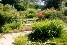 Der Garten von Christopher Lloyd Gartenpraktikum Tag 28, 24.07.2016 Ein weiterer Garten, welcher auf meinem Blog nicht fehlen darf, ist Great Dixter. Der Besitzer dieses wunderbaren Gartens war Chr…