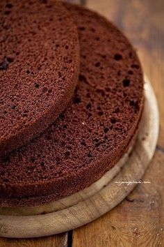 Кулинария: Шоколадный бисквит который всегда получается