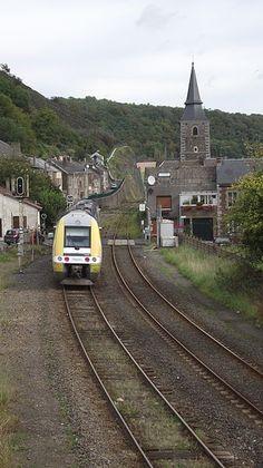 Vireux-Molhain, Ardennes. Pop: 1674