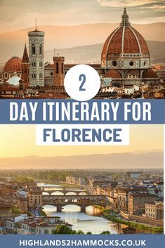 This two day Florence itinerary includes the best things to do in Florence as well as where to stay in this amazing city. Spending 2 days in Florence is not a lot of time, however in this itinerary we make sure you see the best sights in Florence. #florence #florenceitaly #thingstodoinflorenceitaly #florenceitalytravelphotography #whattodoinflorenceitaly #wheretostayinflorenceitaly Amazing Destinations, Travel Destinations, Best Travel Insurance, Road Trip Europe, Visit Italy, Group Travel, Florence Italy, Travel Couple, Italy Travel