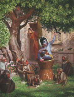 Sri Krishna Jayanthi or Krishna Janmashtami 2020 Rituals assures success in all spheres and eliminates all negative influences. Lord Krishna Wallpapers, Radha Krishna Wallpaper, Radha Krishna Pictures, Lord Krishna Images, Radha Krishna Photo, Krishna Art, Shiva Wallpaper, Hare Krishna, Krishna Lila
