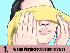 8 Styes Home Remedies Natural Treatments & Cures | Search Home Remedy