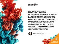 Shuttout, czyli Polak potrafi fotografować! - AntyWeb