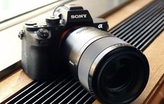 Sony's A7S II is a 4K-shooting pro for your darkest moments