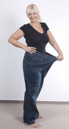 Julka a jej premena: Ako som vyhrala boj s obezitou a schudla 62 kg! Weight Loss Plans, Fat Burning, Bell Bottom Jeans, Detox, Health Fitness, Exercise, Beauty, Fashion, Excercise