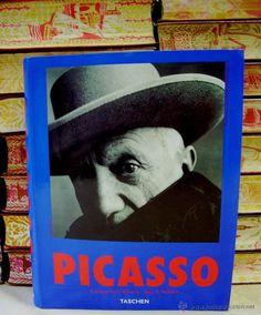 PABLO PICASSO . 1881-1973 . Primera Parte  I  Obras 1890-1936 .