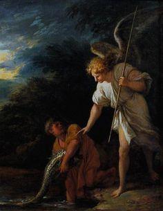 prière archange raphael | SAINT RAPHAËL ARCHANGE, PRIEZ POUR NOUS...