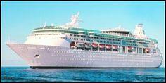 Royal Caribbean International - Enchantment of the Seas - Cruise Ship Details