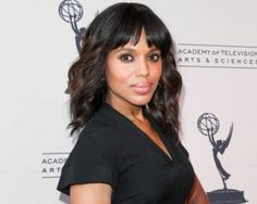 """Kerry Washington's Inappropriate Relationship The President, More """"Scandal"""" [EXCLUSIVEAUDIO]"""
