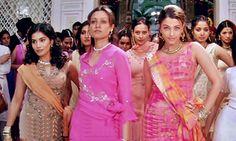 Bride & Prejudice (2004) directed by Gurinder Chadha #JaneAusten