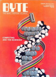 Byte magazine is an American microcomputer magazine, influential in the late 1970s and throughout the 1980s because of its wide-ranging editorial coverage