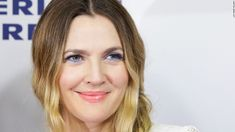 "Drew Barrymore credits her new show, ""Santa Clarita Diet,"" with helping her through a dark period in her life."