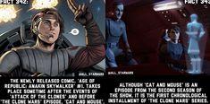 Star Wars Facts Star Wars Quotes, Star Wars Humor, Star Wars Facts, Star Wars Tattoo, Star Wars Baby, Star Wars Wallpaper, Anakin Skywalker, Last Jedi, Star Wars Characters