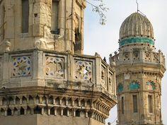 Ketchaoua Mosque, Algiers, Algeria!