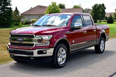 038-2018-ford-f150-first-drive.jpg - Courtesy of Ford