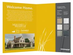 SM / Miacomet Preserve Real Estate Folder