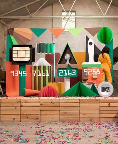 PROMO MTV/ Bankia credit card design contest by THE MUSHROOM COMPANY, via Behance