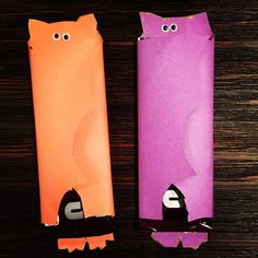 #halloween #trickortreat #candy #candycrafts #bats #easycrafts #kidscrafts
