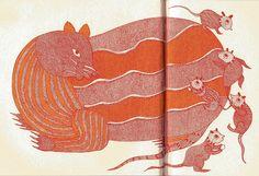 I Like Cats (Tara Books) 005 | Flickr - Photo Sharing!