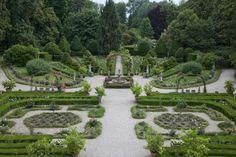 La Repubblica.it dedica un articolo ai parchi più belli d'Italia e cita il giardino di Villa Pisani Bolognesi Scalabrin a Vescovana (Padova).
