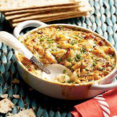 30 Mouth-Watering Crab Recipes | Crab Dip | CoastalLiving.com