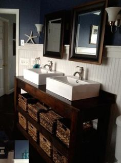 1000 Images About Kregg Double Vanity On Pinterest Double Vanity Vanities