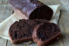 Un plumcake cacao e ricotta, facile da preparare e ideale per la colazione di grandi e bambini.