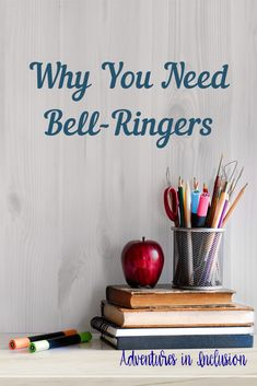 Why You Need a Bell-Ringer - Adventures in Inclusion Co Teaching, Teaching Themes, Teaching Strategies, Creative Teaching, Mentor Sentences, Best Educational Toys, Kindergarten Books, Writing Workshop, Workshop Ideas