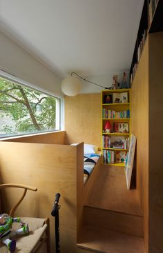 Self-Sufficient Apartment Lets You Hide A Bed In A Drawer