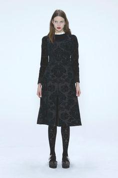 [No.34/36] TOGA 2013~14 A/W Collection | Fashionsnap.com