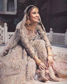 Asian Bridal Dresses, Desi Wedding Dresses, Asian Wedding Dress, Pakistani Wedding Outfits, Indian Bridal Outfits, Indian Bridal Fashion, Wedding Bride, Dulhan Dress, Walima Dress