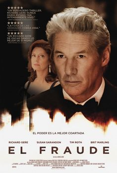 Return to the main poster page for Arbitrage (#3 of 4)