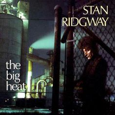 ©1985 I.R.S. Records . 01. The Big Heat 02. Pick it up (and Put it in Your Pocket) 03. Can't Stop the Show 04. Pile Driver 05. Walkin' Home Alone 06. Drive She Said 07. Salesman 08. Twisted 09. Camouflage 10. Rio Greyhound (Instrumental) .