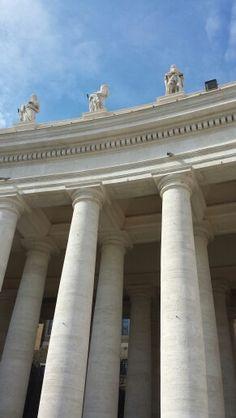 St pieter rome
