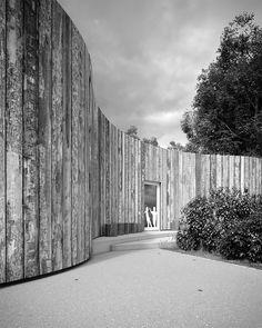 Making of Stadtpark Biel - 3D Architectural Visualization & Rendering Blog