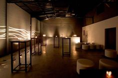 art gallery warehousespace melbourne cbd - Google Search